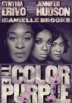 The Color Purple – The Musical | Official Broadway Site | Home