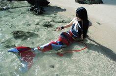 Original - Mermaid | Tokyo Otaku Mode