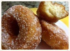 Bicho-Bicho ( Filipino Donuts )