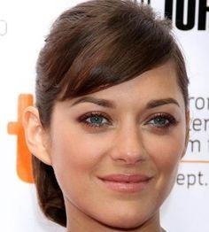 marion cotillard bangs - Google Search
