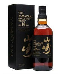 Yamazaki 18 YO #yamazaki #bootlegbrew
