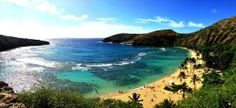 Aloha Friday Photo: Oahu's Hanauma Bay