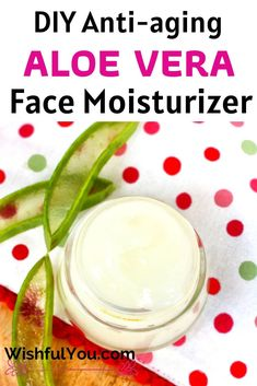 Aloe vera face moisturizer can help to get rid od acne, pimples, scars and dark spots. It provides nutrients to skin and also reduces wrinkles. Aloe Vera Face Moisturizer, Natural Skin Moisturizer, Moisturizer For Oily Skin, Anti Aging Moisturizer, Face Lotion, Aloe On Face, Aloe Vera For Face, Essential Oils For Face, Beauty Hacks For Teens