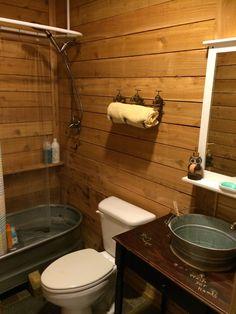 Galvanized Water Trough Bathtub Cabin Fervor Livestock