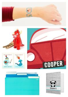 The coolest school accessories for back to school shopping: Just a few of dozens of ideas | Cool Mom Picks