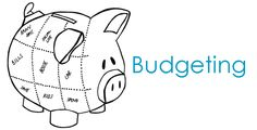 Good budgeting skills will help you effectively manage your personal finances.  Although this site is an American site the ideas are just as good for you no matter where you are.