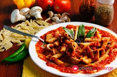 How about some delicious #pasta? Clicked by our talented photographer Gopika Shruthi.  #PhotoConcierge #photography #stockphotography #dinner #lunch