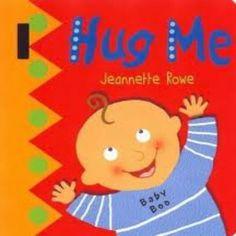 Hug Me Buggy Book