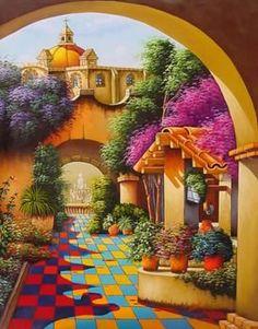 Mosaico (252 pieces)