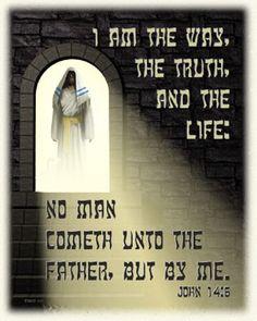 I  love the Jesus