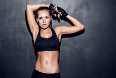 6 Ab-sculpting #exercises you can do at home