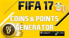 FIFA 17 COINS GENERATOR: How To Get Free Coins & Points in FIFA 17