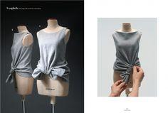 Pattern Magic: Stretch Fabrics - Japanese Fashion - Fashion & Textiles - Category