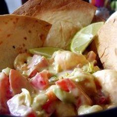 Shrimp and Avocado Cocktail - Allrecipes.com