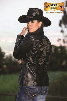 Bullhide Faithfully Western Jacket www.cowgirlblondie.com