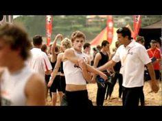 Kellogg's Nutri-Grain commercial - YouTube