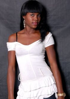 Your Hot African Rose - http://www.internationallovescout.com/gallery/african/nigeria/your-hot-african-rose #Sexy African Girls