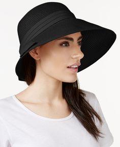 2359798c02b August Hats Downbrim Bow Sun Hat - Hats