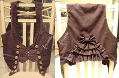 1000 Images About Steampunk Lolita On Pinterest