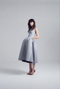 Maticevski - Spring 2015 Ready-to-Wear