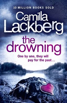 The Drowning - Camilla Lackberg