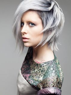 Obsession - Toni & Guy | See the full #hair collection at salonmagazine.ca