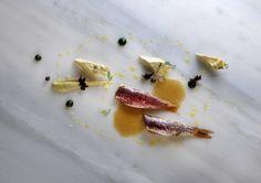 The chef, Mr George Stylianoudakis, comes to present a creative approach referring to Cycladic and Cretan cuisine.. #KenshoMykonos #KenshoRestaurant #Ornos #Mykonos #Restaurtant #Gourmet #FineDining #Gastronomy #Greece
