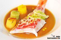 Truco de cocina: Salar pescado y algunas carnes, de Joan Roca.
