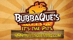 Bbq sammich special bubbaques pinterest bubbaques business card front business cardsbrandon floridarestaurantsmenu reheart Image collections