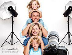 En familia, con amigos, pareja, mascota... Hazte con 1 sesión de fotos profesional de 2h en FnFotografía y mucho más, ¡por un precio increíble!