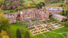 The Welcombe. Hallmark Hotel Stratford-Upon-Avon . Aerial Photography, Landscape Photography, Stratford Upon Avon, Aerial Drone, Shakespeare, Drones, Golf Courses, Dolores Park, Hotels