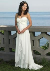 9f1c2220d3 Tips for Choosing a Second Wedding Dress