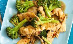 How to velvet chicken or any meat for stir frying