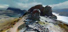 Browsing Landscapes & Scenery on DeviantArt