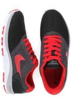Nike Lunar Rod Shoes - Black/University Red/Anthracite $110.00