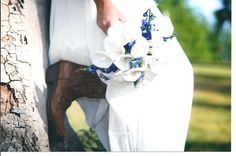 another cowgirl wedding