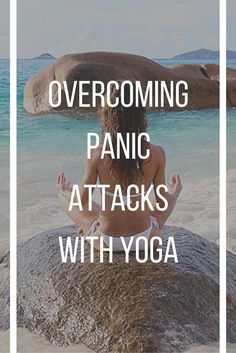 A panic disorder had Rashel Fitchett sick with anxiety and fear, until pranayama helped restore peace in her life.