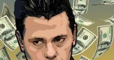 Peña gastó más de 10 millones de dólares en 41 viajes internacionales http://insurgenciamagisterial.com/pena-gasto-mas-de-10-millones-de-dolares-en-41-viajes-internacionales/