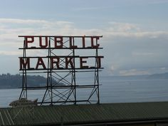 Public Market Center and the Farmer's market - Pike Place ( Seattle - 2008 ) - The Learning Point Mechanical Engineering, Electrical Engineering, Calculus, Algebra, Depth First Search, Projectile Motion, Learn Computer Science, Dc Circuit, Linked List
