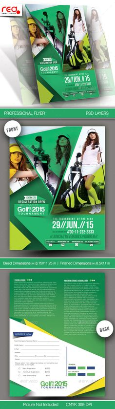 Basketball Tournament Flyer Fonts, Flyer template and Creative - golf tournament flyer template