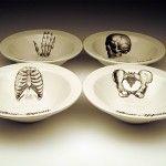 Bone Appétit Dinnerware Collection | InteriorHolic.com