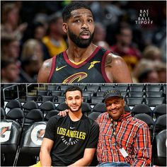 best authentic f8c8f ec344 The Cleveland Cavaliers have found their X-Factor. Let s be real what has  Tristan