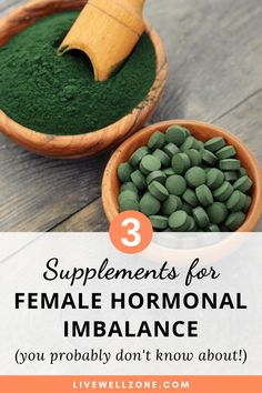 3 Supplements For Female Hormonal Imbalance (you probably don't know) – Alas Menopause Déséquilibre Hormonal, Superfood Powder, Female Hormones, Natural Supplements, Hormone Supplements, Hormone Diet, Menopause Supplements, Hormone Imbalance Symptoms, Supplements For Women