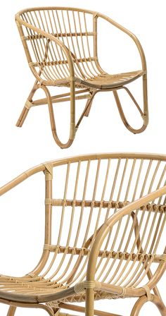 It's never a bad idea to fall back on some tried and true fashion. The Laguna Niguel Rattan Chair shows off a long-embraced décor staple: naturally renewable palm. Cultivate a light, breezy ambiance in...  Find the Laguna Niguel Rattan Chair, as seen in the An Artist's Inspired Home in the Mission Collection at http://dotandbo.com/collections/an-artists-inspired-home-in-the-mission?utm_source=pinterest&utm_medium=organic&db_sku=118779
