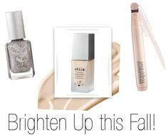 Makeup to get a #glow.  #madeinusa beauty products