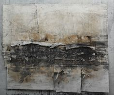 iamjapanese:  Matthew Woodward(American, b.1981) Huron Street  2011 Graphite, Coffee on Paper