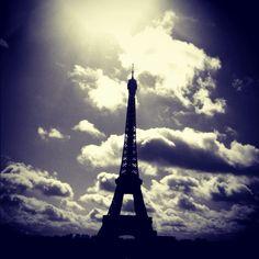 J'aime plus Paris!