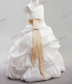 Christmas dress organza wedding dress princess wedding dress with