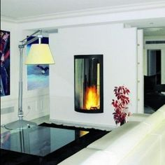 Beauty Fires Vent free gas fireplaces Wood, Vent Free Gas Fireplace, Gas, Furniture, Vented, Indoor, Home Decor, Fireplace
