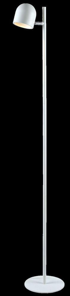 "Colina 53.38"" LED Floor Lamp"